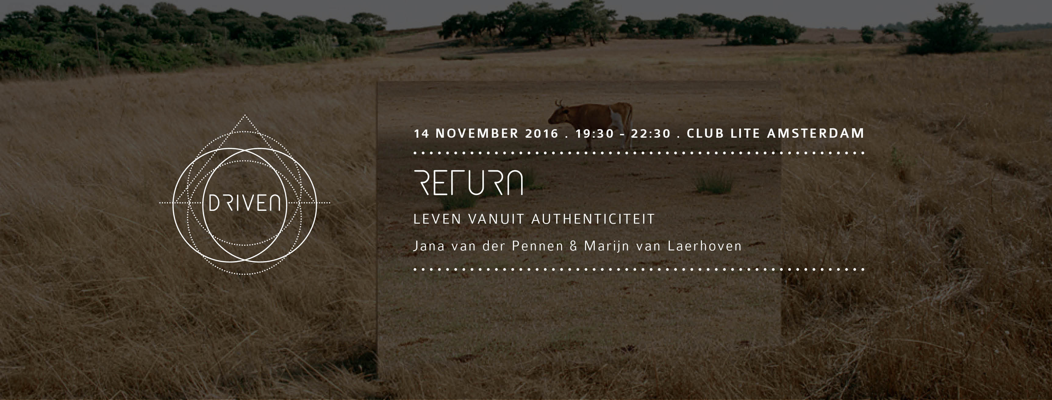Driven: Return - met Jana & Marijn