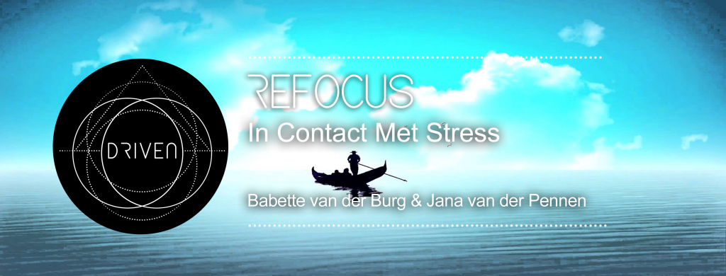 Driven Nederland - workshops & groepen voor zelfversterking - Eigentijdse Jongeren - Terra Futura